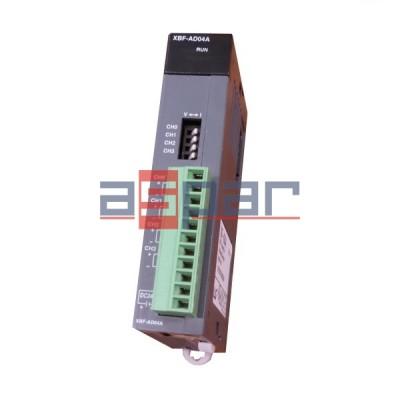 XBF-AD04A - 4 wejścia analogowe
