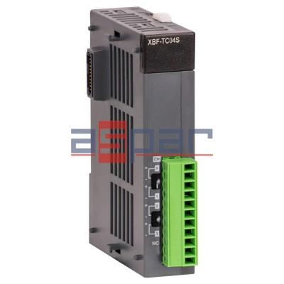 XBF-TC04S - 4-ch TC input