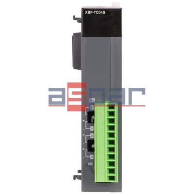 XBF-TC04S - 4 wejścia termoparowe