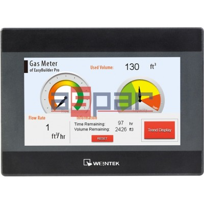 MT8071iP - HMI 7,0""