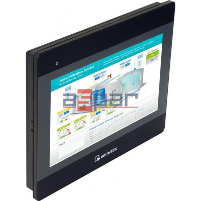 MT8102iP - HMI 10,1""