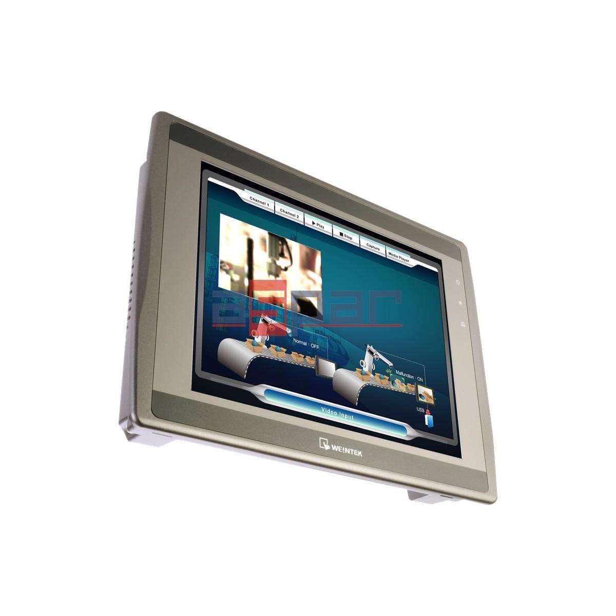 "eMT3105P - panel operatorski HMI 10,4"""