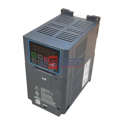 LSLV0004G100-4EOFN - 0,4kW, 3~