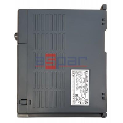 LSLV0040G100-4EOFN - 4,0kW, 3~