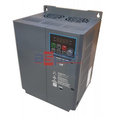 LSLV0055G100-4EOFN - 5,5kW, 3~