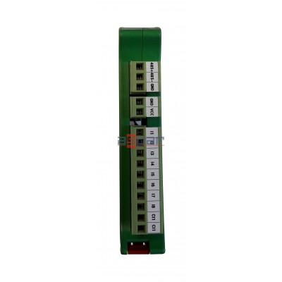 16 digital inputs with memory, MOD-16I-M