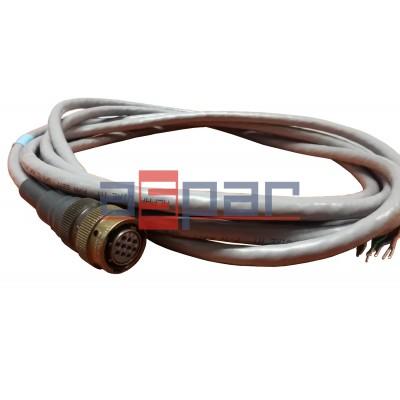 Sensor cable 4m, 0975A