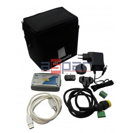Zestaw USB do komunikacji, SIM02-A