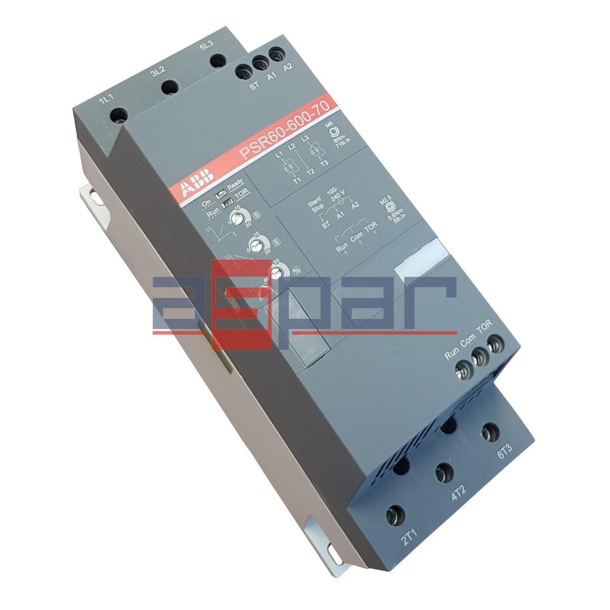 PSR60-600-70