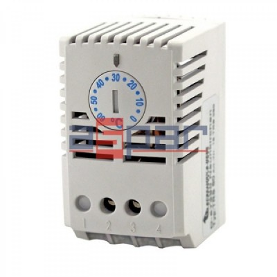 TRS 60 - termostat NO
