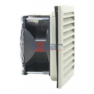 LV 100 230VAC - filter fan, 105 x 105mm