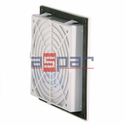 GV 250 - kratka z filtrem, 148 x 148mm