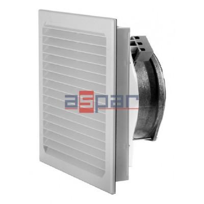 LV 410 230VAC - filter fan, 250 x 250mm