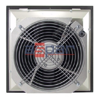 LV 600 230VAC - filter fan, 323 x 323mm