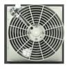 LV 700 230VAC - nadmuch - wentylator filtrujący, 323 x 323mm