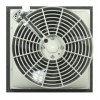 LV 700 230VAC - sucking - filter fan, 323 x 323mm