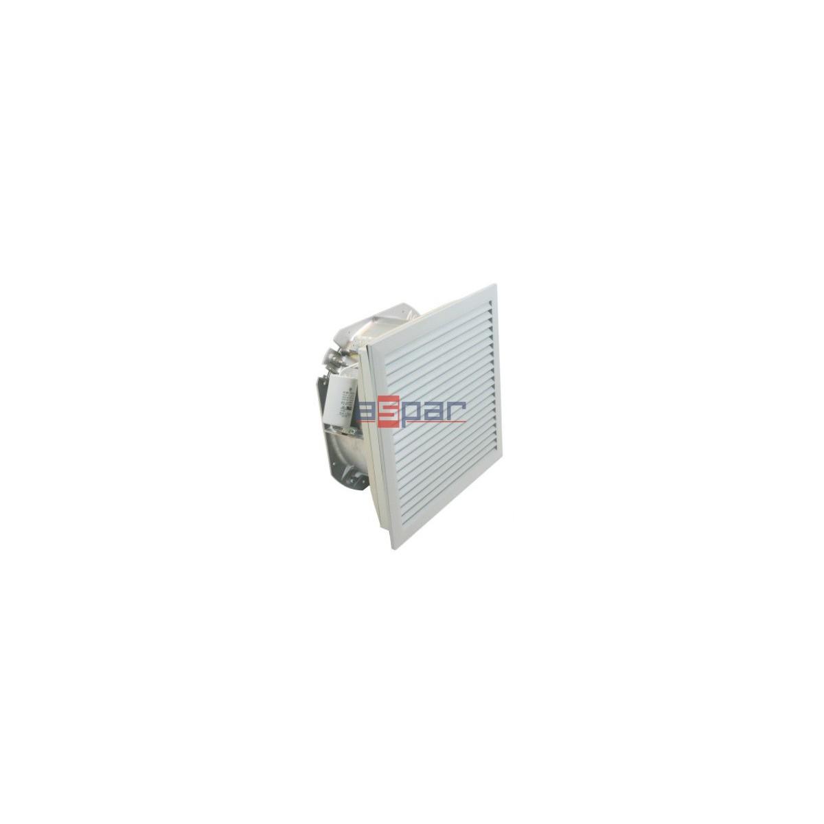 LV 800 230VAC - filter fan, 323 x 323mm