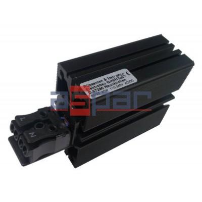 SM20 110-240V AC/DC - heater, 20W