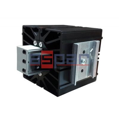 SH60 110-240V AC/DC - heater, 60W
