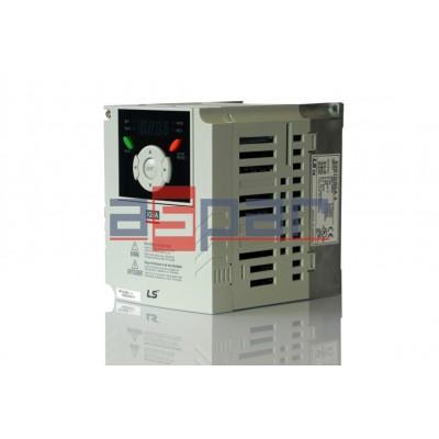 SV015iG5A-4 - 1,5kW, 3~