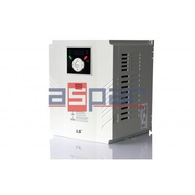 SV055iG5A-4 - 5,5kW, 3~