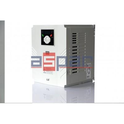 SV075iG5A-4 - 7,5kW, 3~