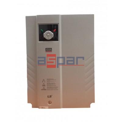 SV110iG5A-4 - 11kW, 3~