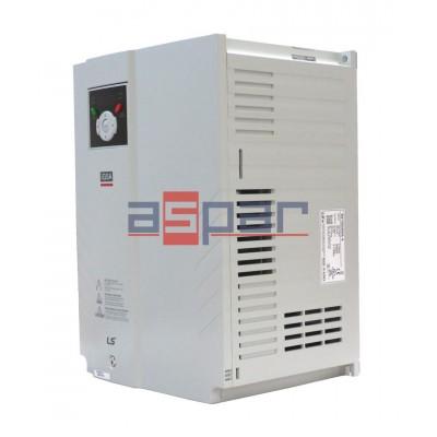 SV150iG5A-4 - 15kW, 3~