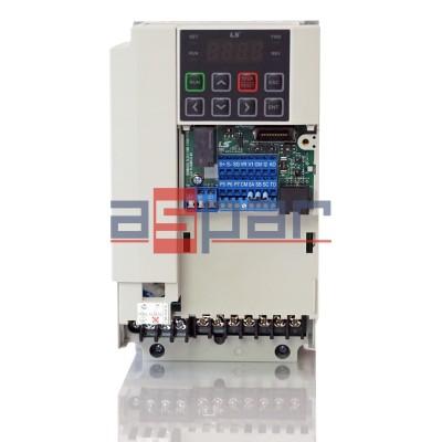 LSLV0022S100-4EOFNM - 2,2kW, 3~