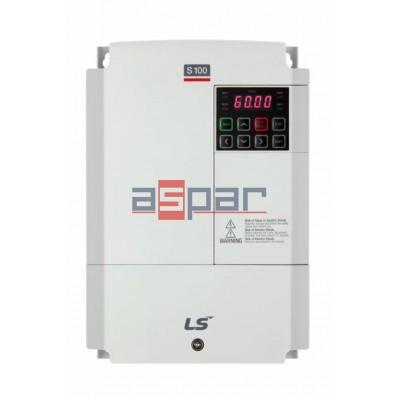 LSLV0150S100-4EOFNM - 15kW, 3~