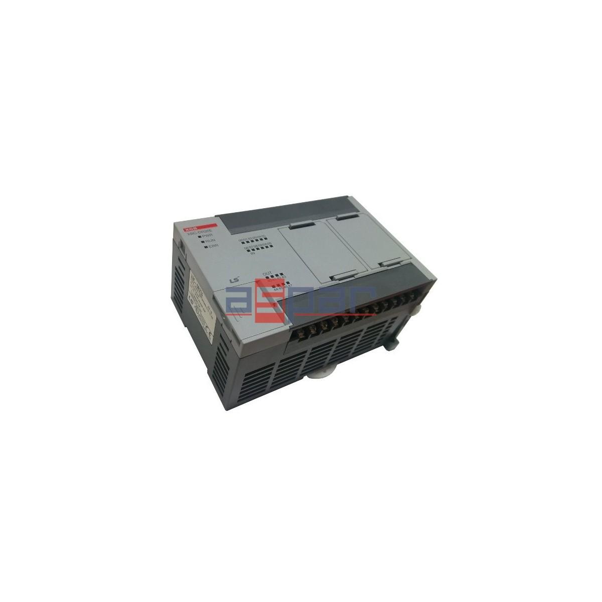 XBC-DR20E - CPU 12 I/8 O przekaźnik