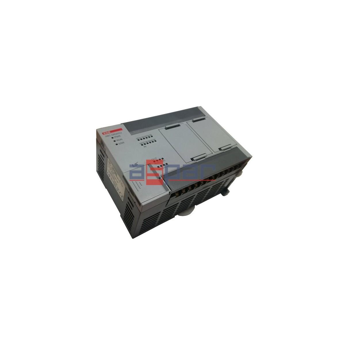 XBC-DR20SU - CPU 12 I/8 O przekaźnik