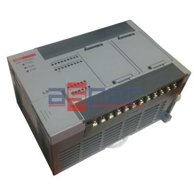XBC-DR30SU - CPU 18 I/12 O przekaźnik