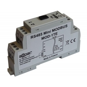 I/O Modules, Modbus, Mini series, SFAR