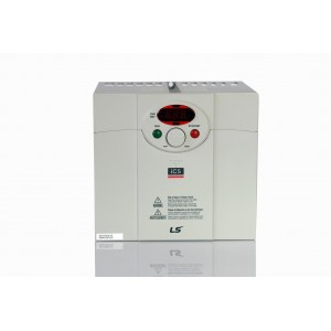 iC5-1F, inverter, inverters, LS, LSIS