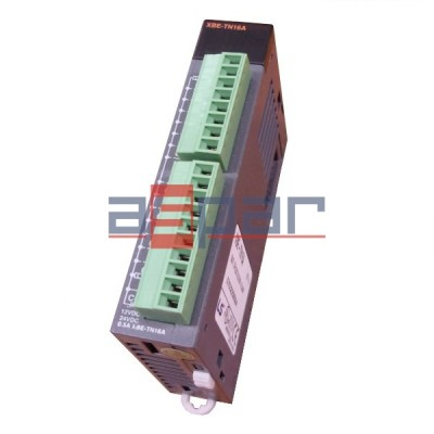 XBE-TP16A - 16 wyjść tranzystorowych PNP