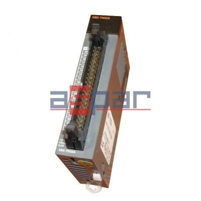 XBE-TN32A - 32-ch sink transistor outputs (NPN)
