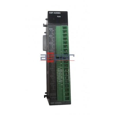 XBF-AD08A - 8 analogue inputs