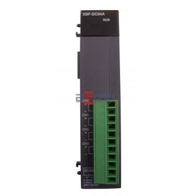 XBF-DC04A - 4 wyjścia prądowe