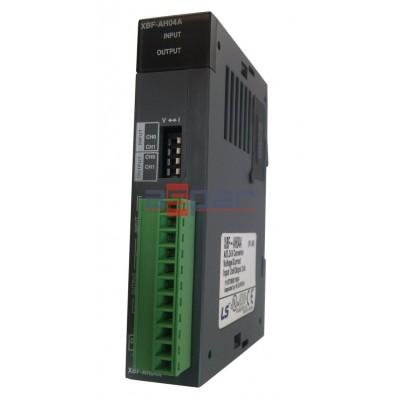XBF-AH04A - 2 analog inputs...
