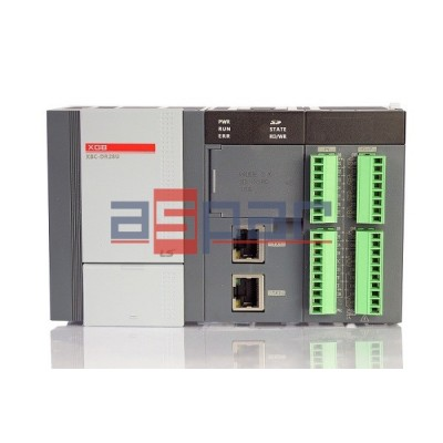 XBC-DR28U - 16 I/12 O przekaźnik, ethernet