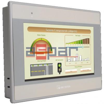 "MT8071iE - panel operatorski HMI 7"""
