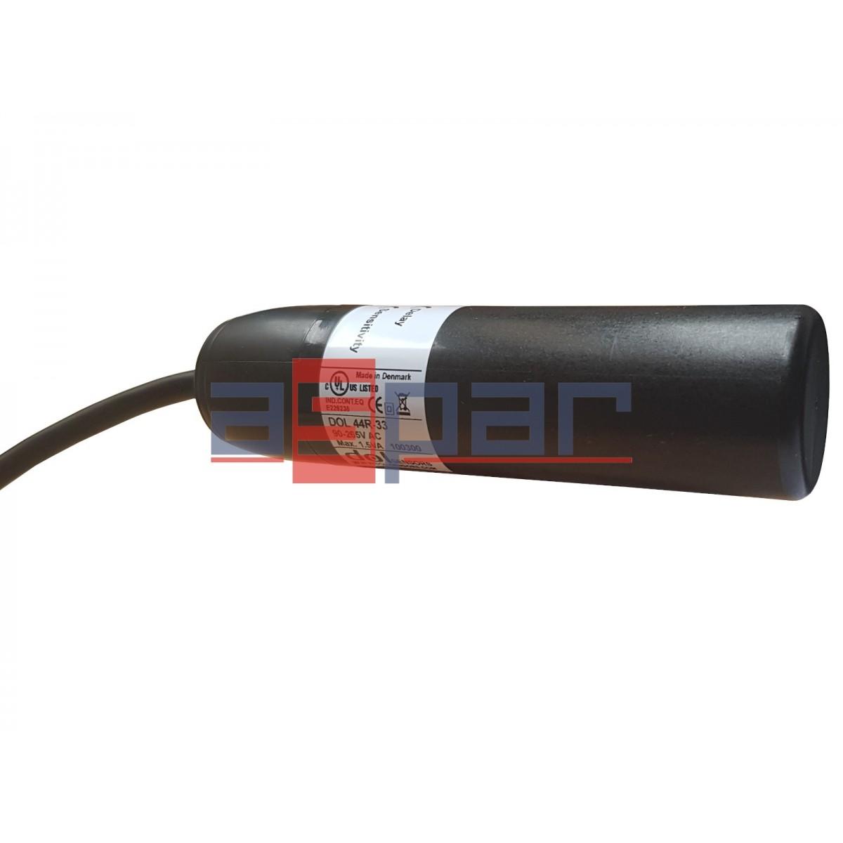 DOL 44R-33, 100300, 90-265VAC/DC