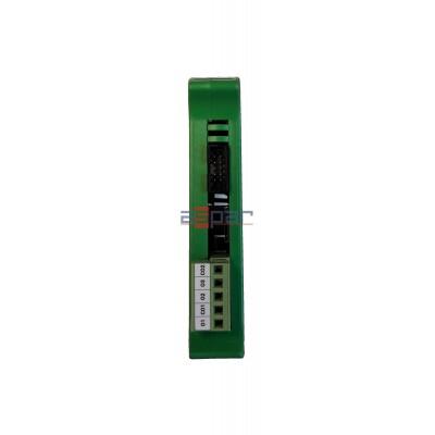 Gateway Modbus TCP  MOD-ETH