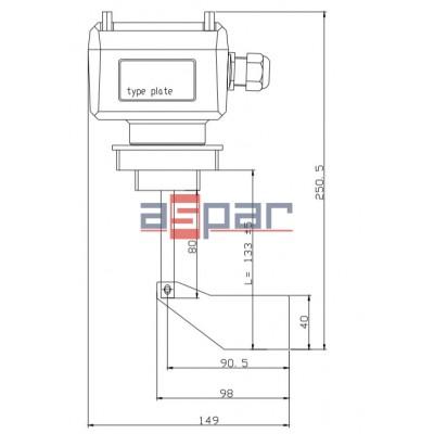ILT C0 115/230VAC