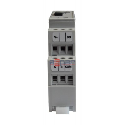 1 input for the temperature measurment, MOD-1TE
