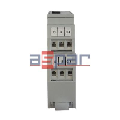 4 digital inputs, MOD-4DI