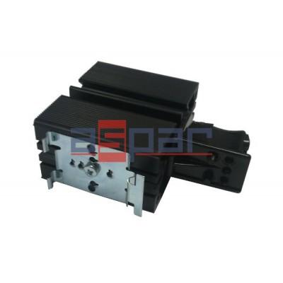 SM10 110-240V AC/DC - heater, 10W