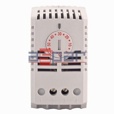 TRO 60 - termostat NC