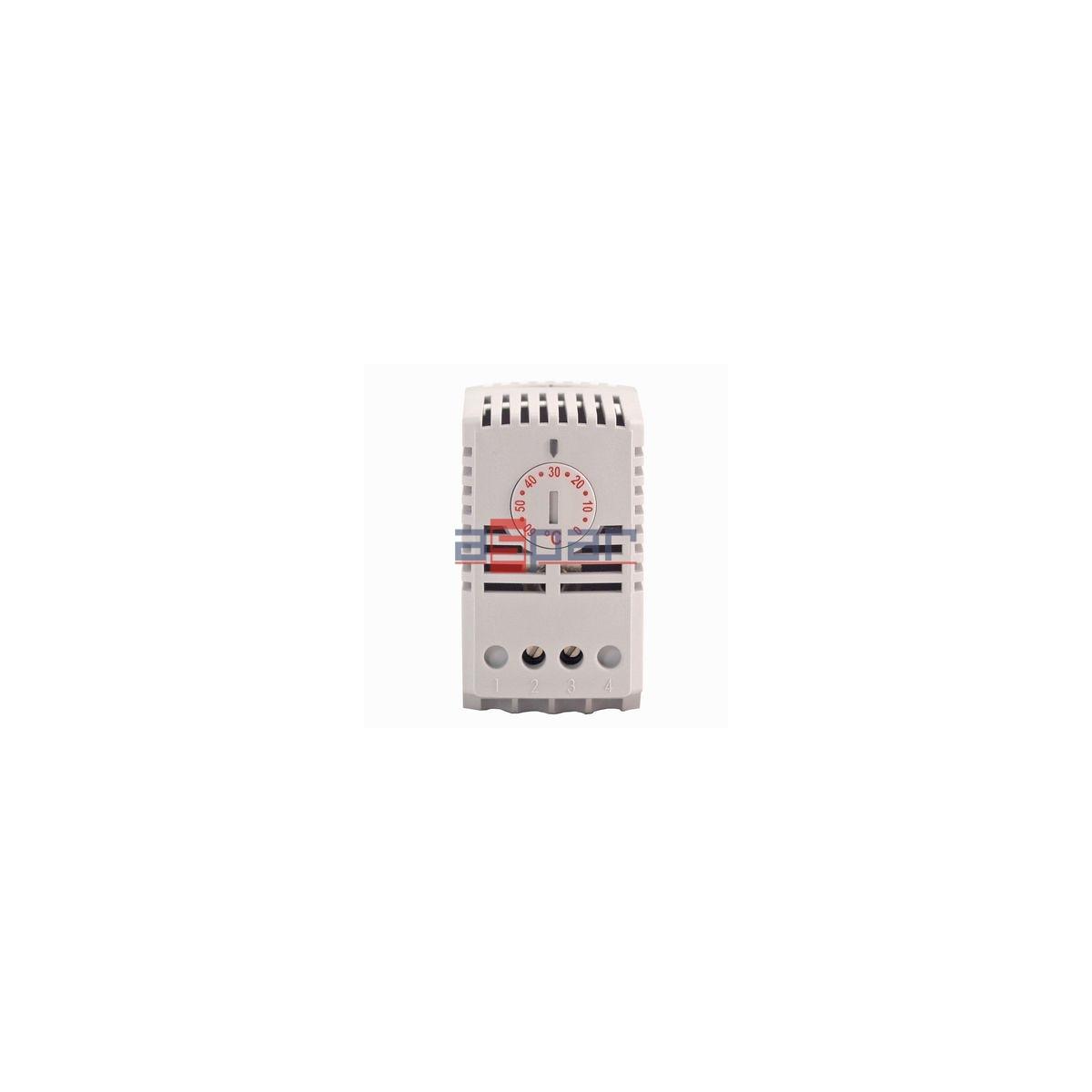 TRO 60 - thermostat NC